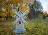 Слуцкий ХуторОк - Пейнтбол и детская площадка